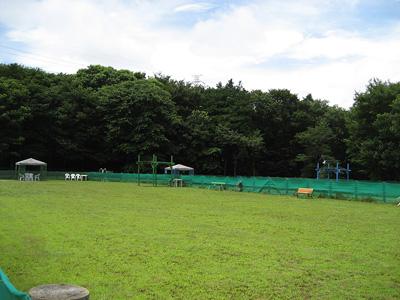 出典:新京成ドッグラン松戸HP