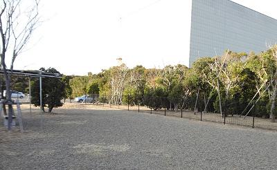 出典:横須賀市の公園情報サイト 夏島都市緑地