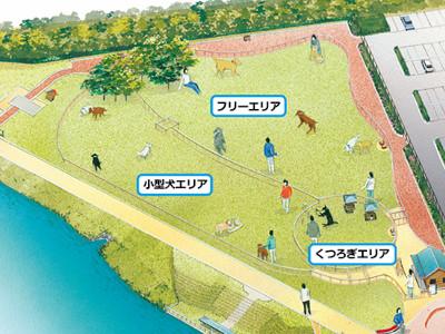 出典:海の中道海浜公園公式サイト